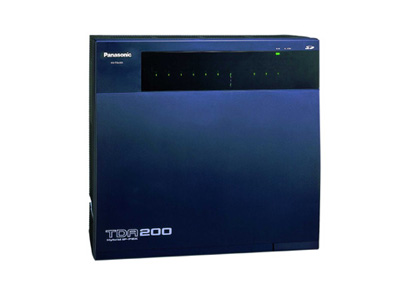 KX-TDA 200.
